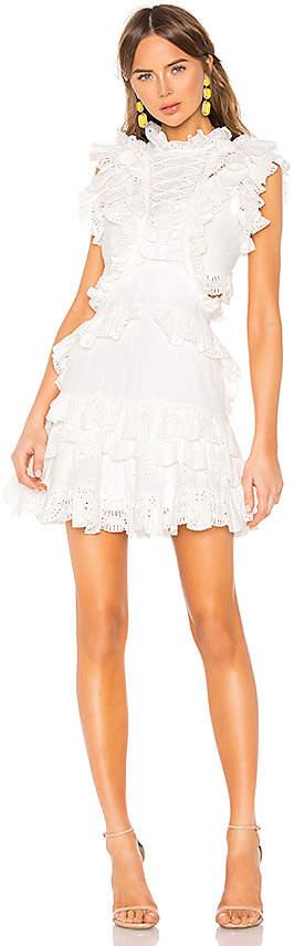 Thurley Seven Seas Mini Dress