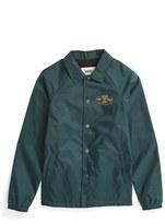 Vans Boy's Torrey Water Resistant Jacket