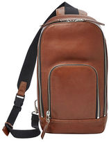 Fossil Mayfair Leather Slingpack