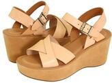 Kork-Ease Ease Ava (Natural Vachetta) Women's Sandals