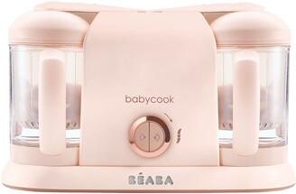 Beaba Babycook(R) Plus Baby Food Maker & Recipe Booklet