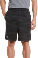 Under Armour Men's Raid Jacquard Shorts