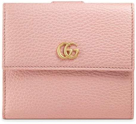 09b31b44c90 French Flap Wallet - ShopStyle