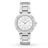 DKNY NY2285 Ladies 2.0 Silver Tone Watch