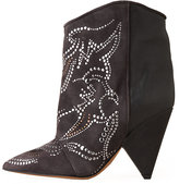 Isabel Marant / Memphis Studded Short Boot