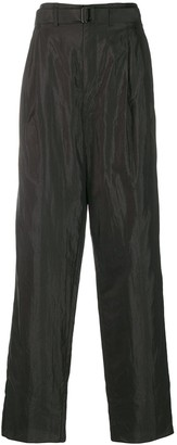 Lemaire Cargo Trousers