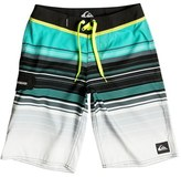 Quiksilver Boy's 'Right On Right On' Board Shorts