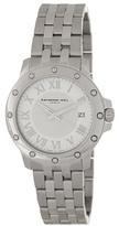 Raymond Weil Women&s Tango Swiss Quartz Bracelet Watch