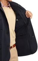 Brooks Brothers Hybrid Jacket