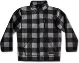 Quiksilver Turbo Speed Jacket, Toddler & Little Boys (2T-7)