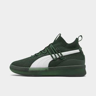 Puma Men's Clyde Court Basketball Shoes