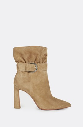Joie Alby Suede Bootie