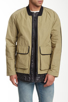 Hunter Pocket Waterproof Bomber Jacket