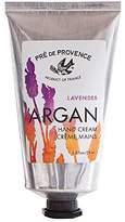 Pre de Provence Ultra-Hydrating Moroccan Argan Oil - Lavender, 2.5 fl. oz