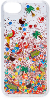 Tory Burch Island Confetti iPhone 7 Case