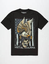 Metal Mulisha Death From Above Mens T-Shirt