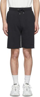 Han Kjobenhavn Black Sweat Shorts