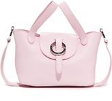 Meli-Melo Rose Thela Mini Satchel
