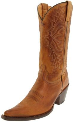 Stetson Women's Caitlin Mid-Calf Boot