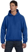Champion Men`s Reverse Weave Hood, S101, XL, Athletic Royal