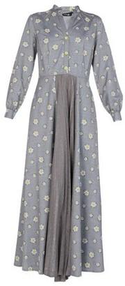 Alteяǝgo ALTEGO Long dress