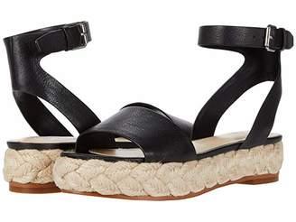 Vince Camuto Defina (Black) Women's Shoes