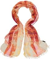 Fraas Sunset Orange Scarf