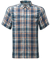 The North Face Short-Sleeve Vent Me Plaid Shirt
