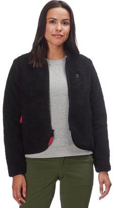 Topo Designs Sherpa Jacket - Women's