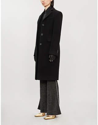 Acne Studios Onita wool-blend coat