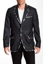 Robert Graham Leeds Woven Wool Sport Coat