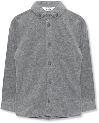 M&Co Pique shirt (3-12yrs)