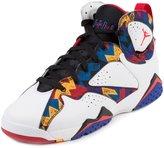 Jordan Nike Air 7 Retro BG 304774-142 (SIZE: 4Y)