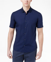 Michael Kors Men's Slim-Fit Stretch Shirt