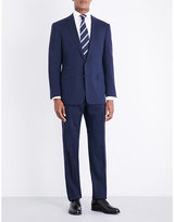 Ralph Lauren Purple Label Drake Tailored-fit Wool Suit
