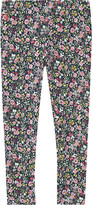 Ralph Lauren Floral stretch-cotton leggings 5-6 years
