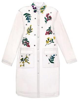 Muveil Overcoat