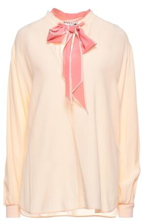 Thumbnail for your product : Givenchy Blouse