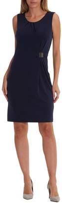Betty Barclay Sleeveless Jersey Dress