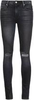 RtA Ripped Skinny Jeans