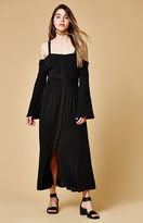 Somedays Lovin Endless Trail Maxi Dress