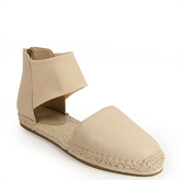 Eileen Fisher Coy - Flat Espadrille
