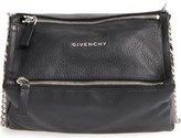 Givenchy 'Mini Pandora' Leather Crossbody Bag