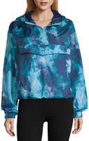 Flirtitude Lightweight Windbreaker-Juniors