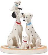 """Precious Moments Disney® Showcase """"I Loved You Since the First Time I Spotted You"""" Figurine"""