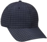 Ben Sherman Men's Sublimation Print Baseball Cap