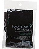 Colortrak Reusable Latex Gloves Large