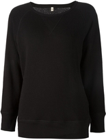 R 13 Classic Sweatshirt - Black
