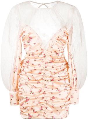For Love & Lemons Aster dress