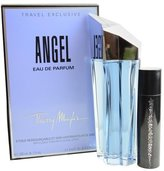 Thierry Mugler Gift Set Angel By